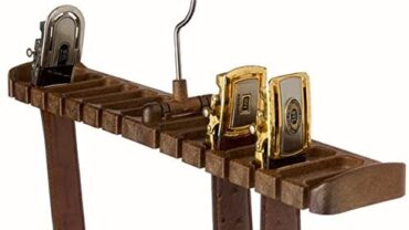 Tenby Living Belt Rack