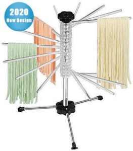 Anni Pasta Drying Rack
