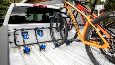 Top 10 Best Truck Bed Bike Rack 2020 - Expert Review & Guide