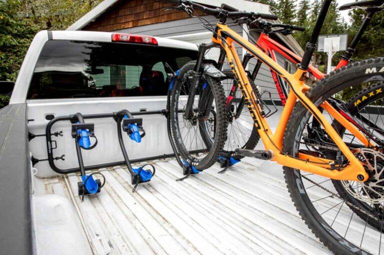 Top 10 Best Truck Bed Bike Rack 2020 - Expert Review & Guide