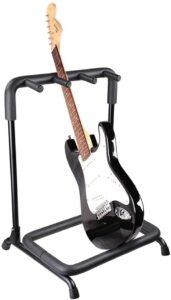 AW 3 Three Holder Multi Guitar Folding Stand