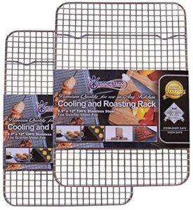 Kithenatics Roasting, Baking, and Cooling Rack