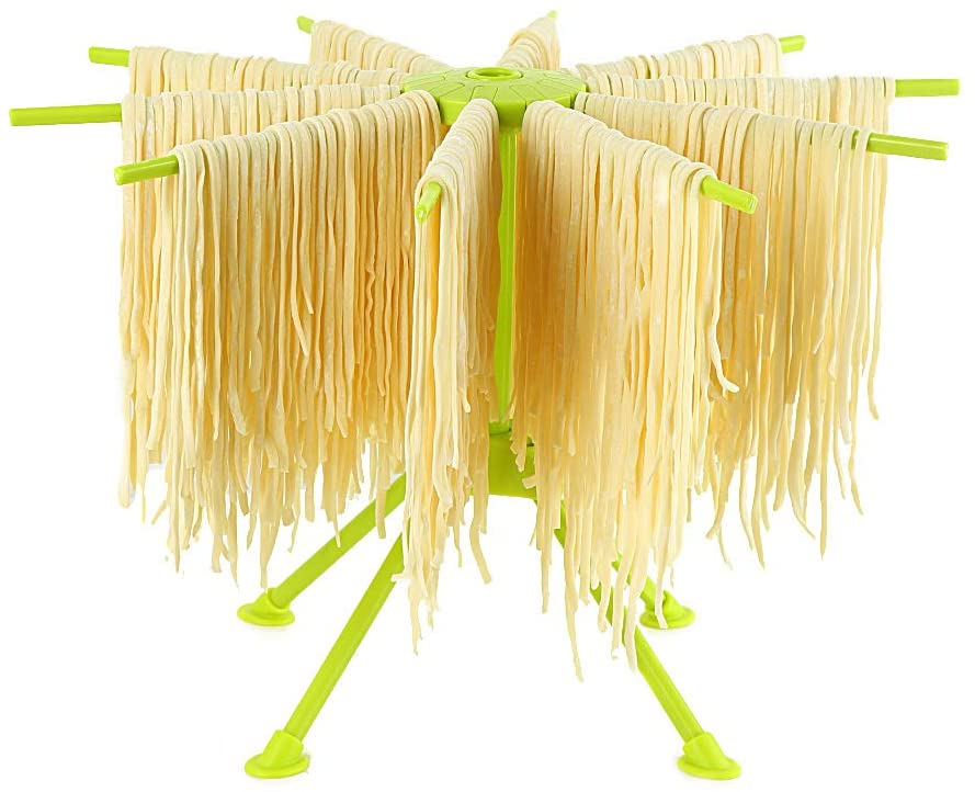 Ourokhome Pasta Drying Rack