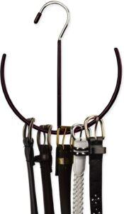 Belt Hanger Shoe Rack Closet Organizer