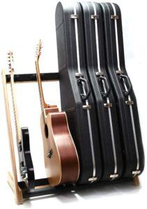 Ruach GR-2 Customisable 5 Way Multi Guitar Rack