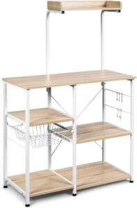 Giantex Kitchen Baker's Rack