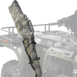 Polaris OEM Lock And Ride ATV Gun Rack