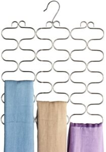 DecoBros Supreme Tie Rack/Holder