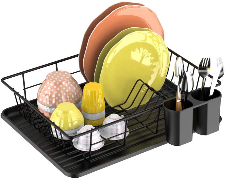 GSlife Dish Drying Rack