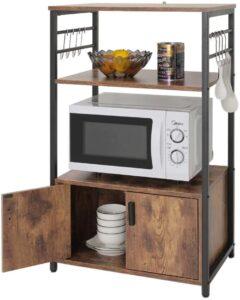 IWELL Kitchen Baker's Rack