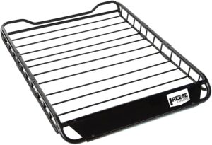 Reese 1391300 Jeep Roof Rack