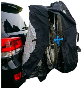 Formosa Covers Bike Cover for Car