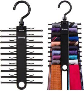 Tenby Living Tie Rack