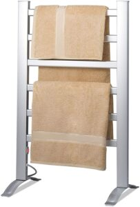 Knox Gear Aluminum Towel Warmer Rack
