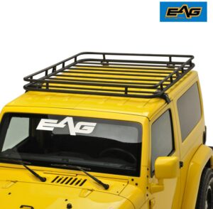 EAG 2/4 Jeep Roof Rack