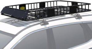 Leader Accessories Jeep Roof Rack