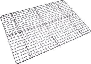 Checkered Chef Baking, Cooling and Drying Rack