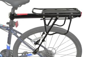 Lumintrail Bicycle Commuter Carrier