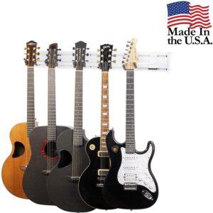 String Swing Guitar Wall Mount Rack