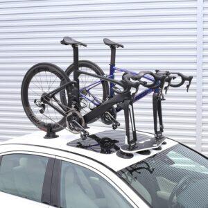 SeaSucker Mini Bomber Two Bike Rack