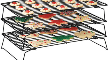 Top 10 Best Cooling Rack 2020 – Expert Review & Guide