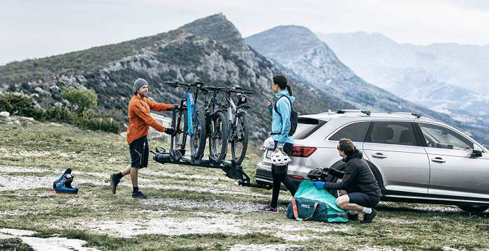 Top 10 Best Hitch Bike Rack 2020 - Expert Review & Guide