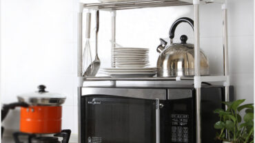 Best Way To Clean Oven Racks
