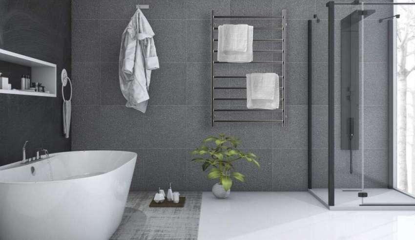 Top 10 Best Heated Towel Rack 2020 - Expert Review & Guide