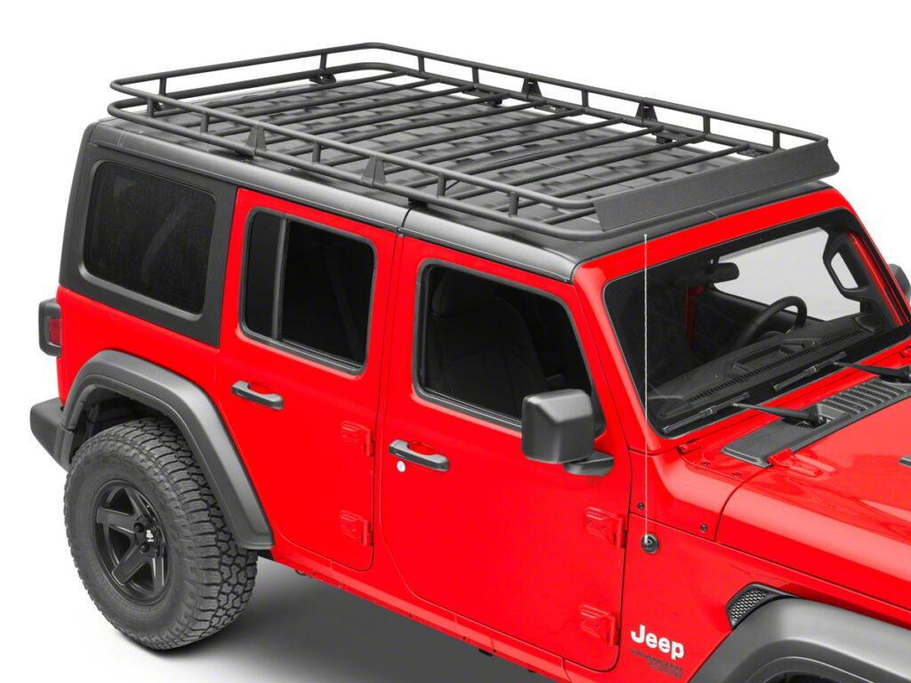 Top 10 Best Jeep Roof Rack – Reviews and Buying Guide
