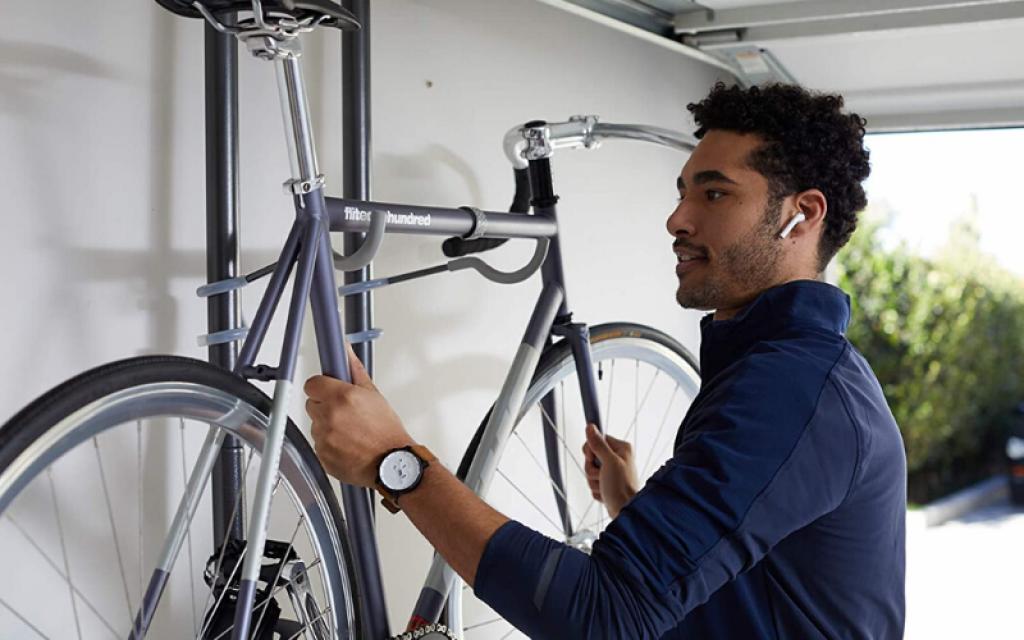 Top 10 Best Garage Bike Rack 2020 - Expert Review & Guide