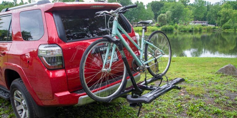 Top 10 Best Bike Rack for SUVs 2020 – Expert Review & Guide