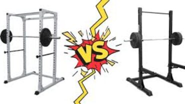Squat Rack vs. Power Rack - Which One To Choose?