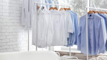 Different Types of Clothing Drying Racks