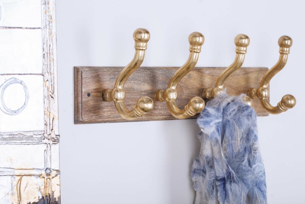 Coat Rack Vs Wall hooks: Which One To Choose?